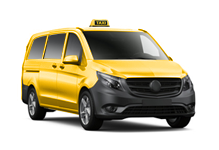 Taxi - X
